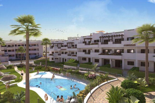 Apartment for sale in Luxury Apartment, Mar De Pulpi, Almer?