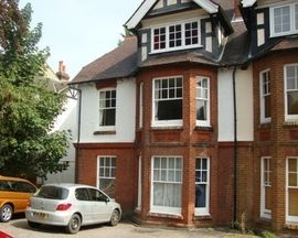 Flat to rent in Buckland Road, Maidstone
