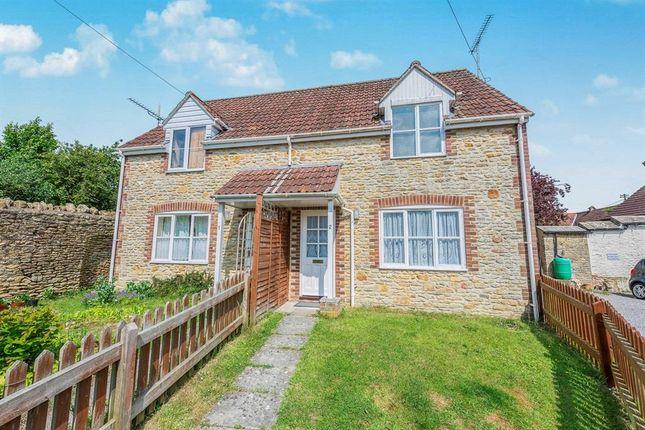 Thumbnail Property to rent in Stonecroft Court, Higher Gunville, Milborne Port, Sherborne