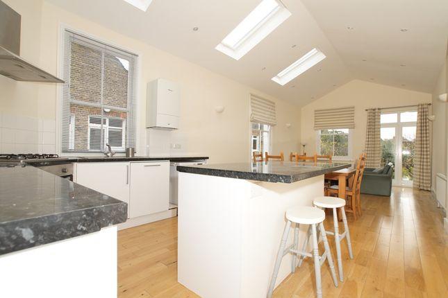 3 bed duplex to rent in Ravenstone Street, Balham