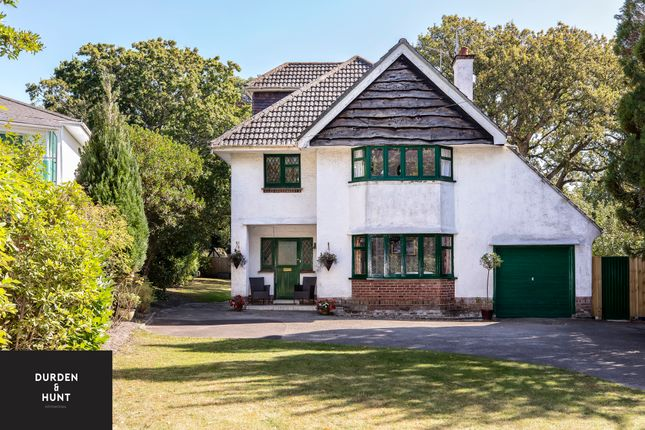Brownsea View Avenue, Poole, Dorset BH14