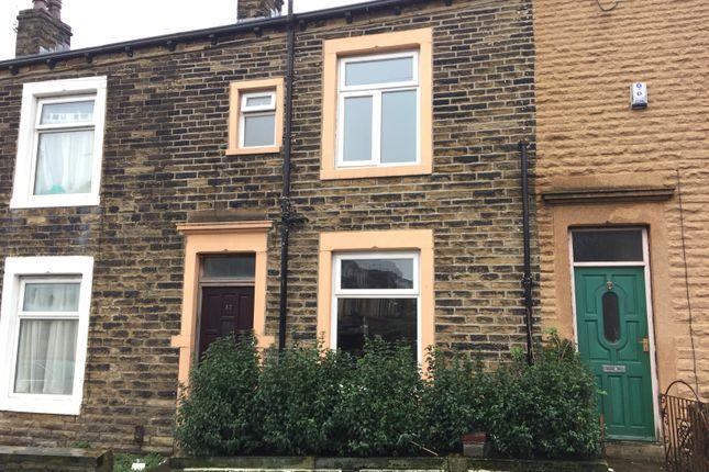 Chistlehurst Place, Bradford BD5