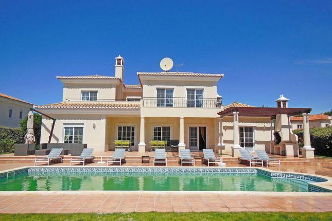 4 bed villa for sale in Vilamoura, Loulé, Portugal