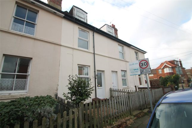 Thumbnail Terraced house for sale in Nursery Road, Tunbridge Wells, Kent