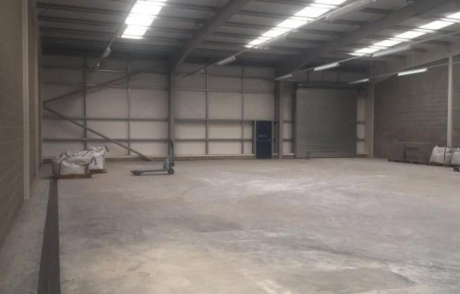 Photo 2 of Block 2, Unit J, Dundyvan Enterprise Park, Dundyvan Way, North Lanarkshire Coatbridge ML5