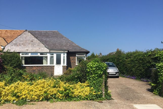 Bungalow for sale in Castle Drive, Pevensey Bay