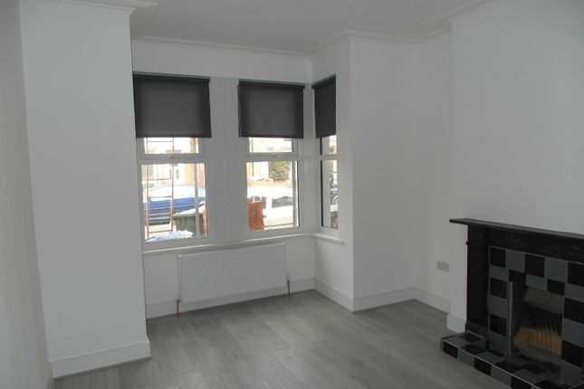 Terraced house to rent in Halley Road, London