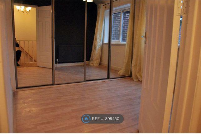 Master Bedroom of Hunshelf Road, Chapeltown, Sheffield S35