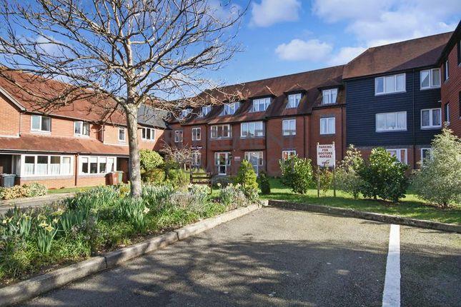 Thumbnail Flat for sale in Cedar Court (Tenterden), Tenterden
