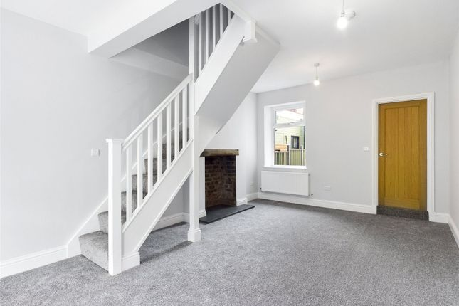 Thumbnail Terraced house for sale in Worcester Street, Brynmawr, Gwent