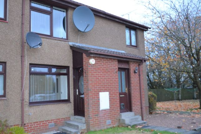 2 bed flat to rent in Lochpark Place, Denny FK6