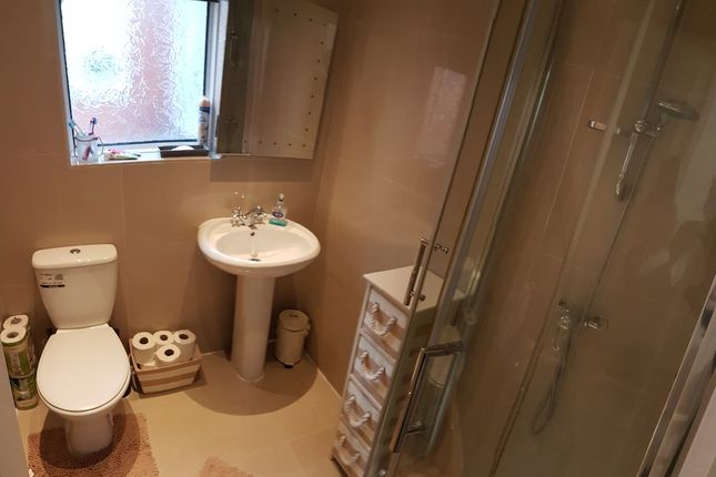 Thumbnail Property to rent in Fortuna Grove, Manchester, Burnage/Fallowfield