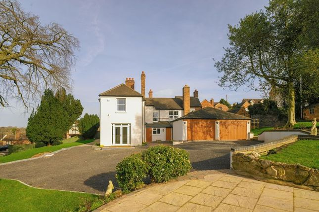Thumbnail Property for sale in Barratts Hill, Broseley