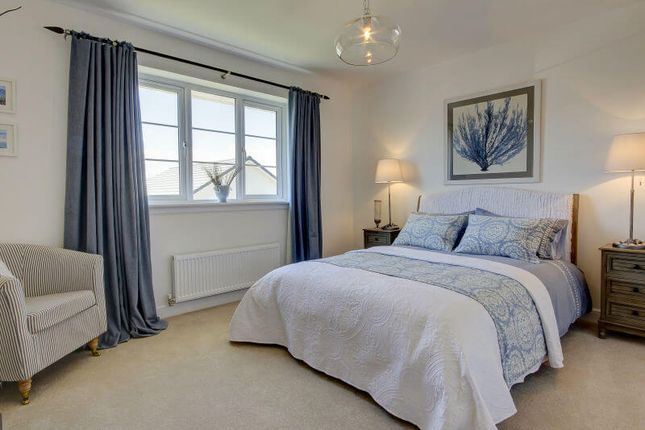 "Bedroom 2 of ""The Dochart"" at Dunrobin Road, Airdrie ML6"