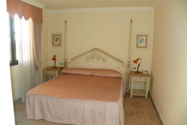 Second Bedroom of Spain, Málaga, Estepona, Cancelada