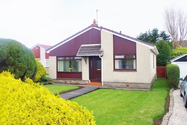 Thumbnail Detached bungalow for sale in 27 Northacre, Kilwinning