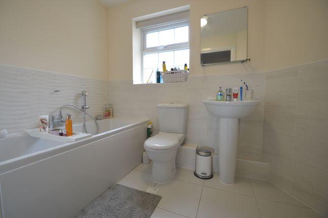 Bathroom of Kestrel Grove, Hucknall, Nottingham NG15
