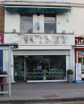 Thumbnail Restaurant/cafe for sale in The Roses, High Road, Woodford Green