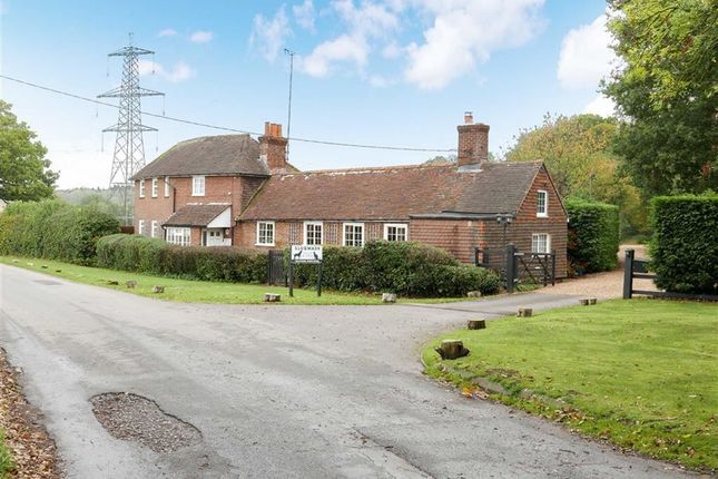 Thumbnail Detached house for sale in Slugwash Lane, Wivelsfield Green, West Sussex
