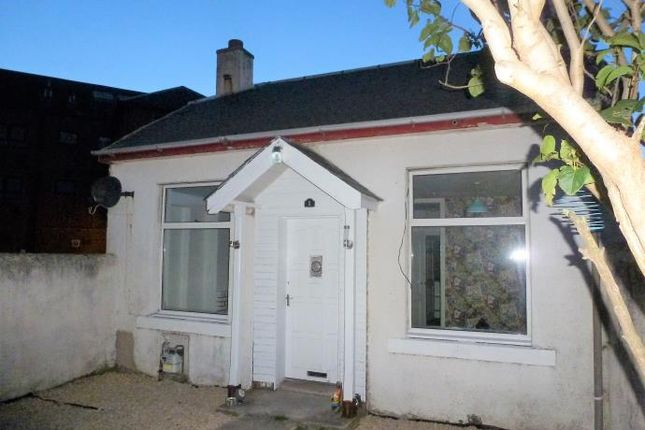 Thumbnail Detached bungalow to rent in Saunterne Road, Prestwick