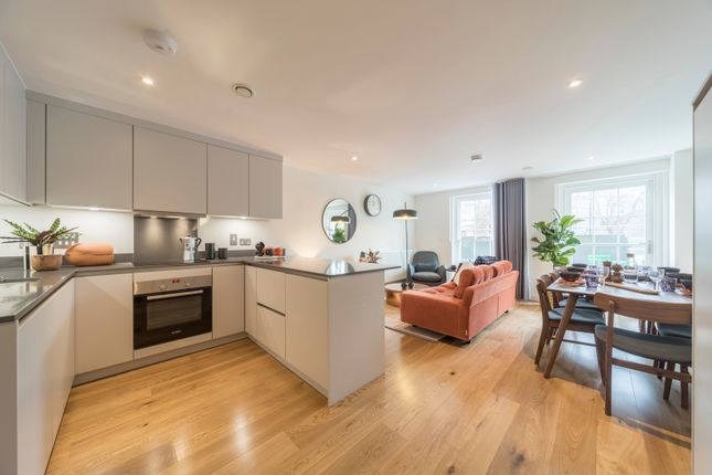 Thumbnail Duplex for sale in 66 Dalston Lane, London