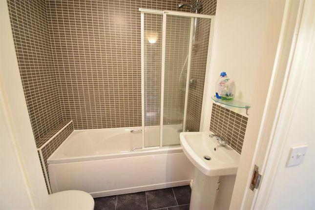 Bathroom of Dorman Gardens, Linthorpe, Middlesbrough TS5