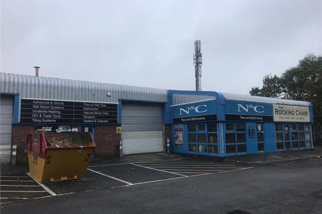 Thumbnail Retail premises to let in Unit 5, St. Davids Road, Swansea, West Glamorgan