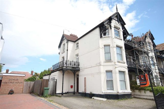 Thumbnail Semi-detached house for sale in Granville Road, Clacton-On-Sea