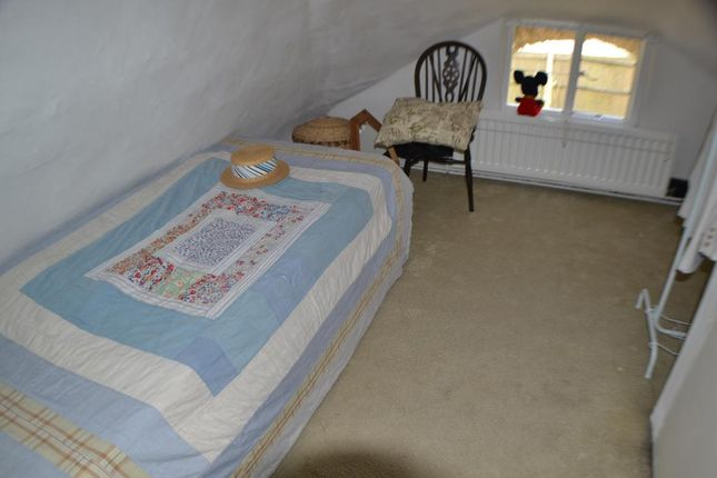 Bedroom Three of Oaklands, Brimpton Road, Brimpton, Reading RG7