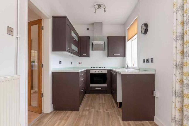 Thumbnail Terraced house to rent in Grice Road, Hartshill, Stoke-On-Trent