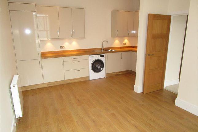 Kitchen of St Giles Street, Northampton NN1