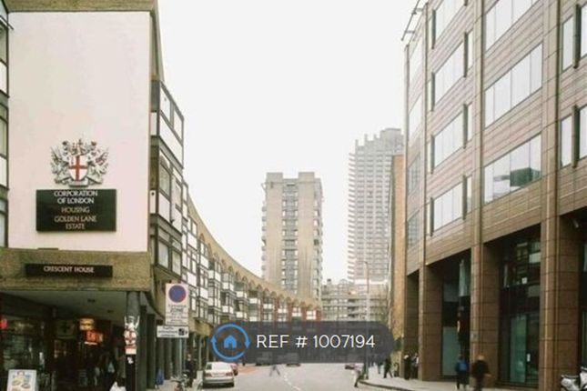 1 bed flat to rent in Crescent House, London EC1Y