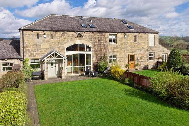 Thumbnail Property for sale in Moss Brook Court, Burley In Wharfedale, Ilkley