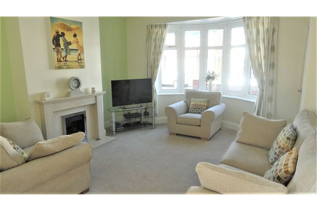 Thumbnail Semi-detached house for sale in Glentower Grove, Hartlepool