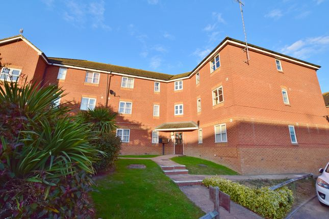 Thumbnail Flat for sale in East Stour Way, Willesborough
