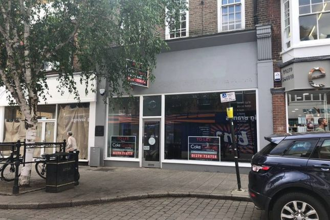 Thumbnail Retail premises to let in 28 South Street, Bishop'S Stortford