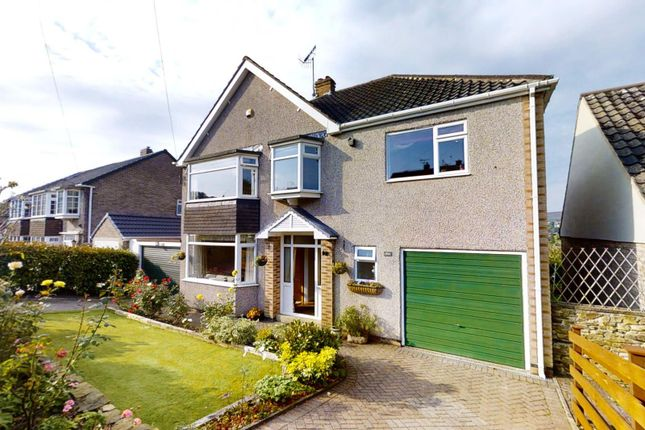 Thumbnail 5 bed detached house for sale in Prospect Road, Totley Rise