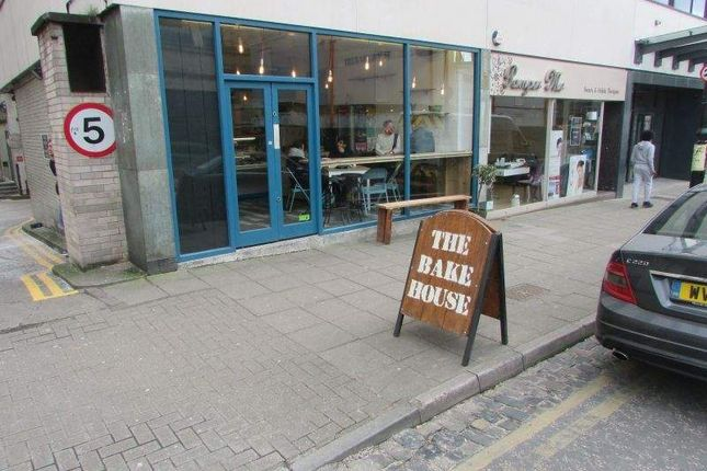 Thumbnail Restaurant/cafe for sale in Embassy House, Bristol