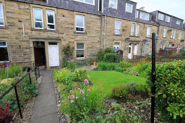 Thumbnail Flat for sale in Ettrick Terrace, Hawick