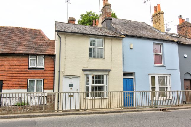 Thumbnail Cottage for sale in London Road, Henfield