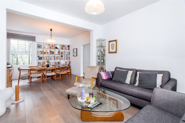 Thumbnail Terraced house for sale in Vallance Road, Bethnal Green, London