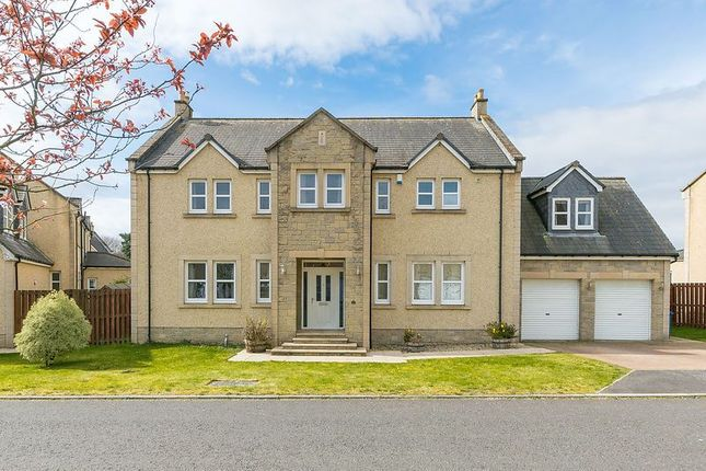 Thumbnail Detached house for sale in 5 Woodland Gait, Cluny, Kirkcaldy