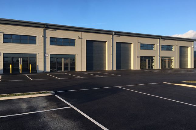 Thumbnail Industrial to let in Bishops Trade Park, Bishops Road, Lincoln