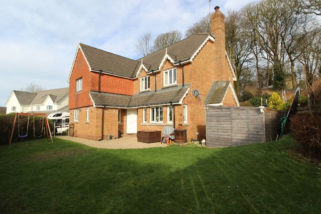 Detached house for sale in Forest Close, Eyreton Lea, Crosby, Douglas, Douglas, Isle Of Man