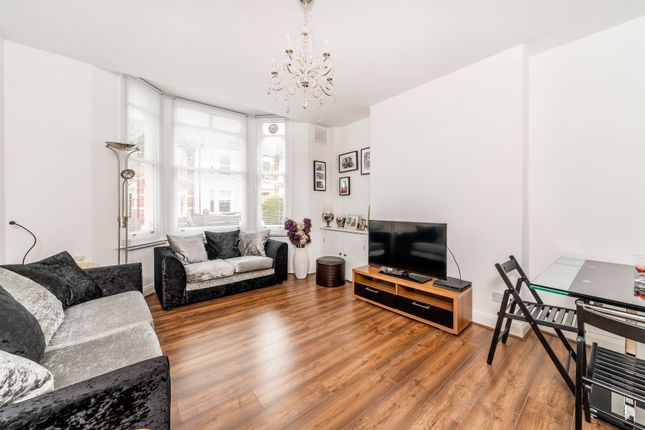 Thumbnail Flat for sale in Sellons Avenue, London