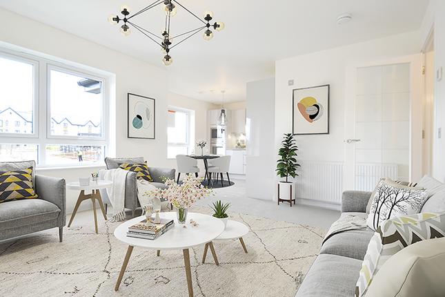 2 bedroom flat for sale in Off Linkwood Rd, Elgin