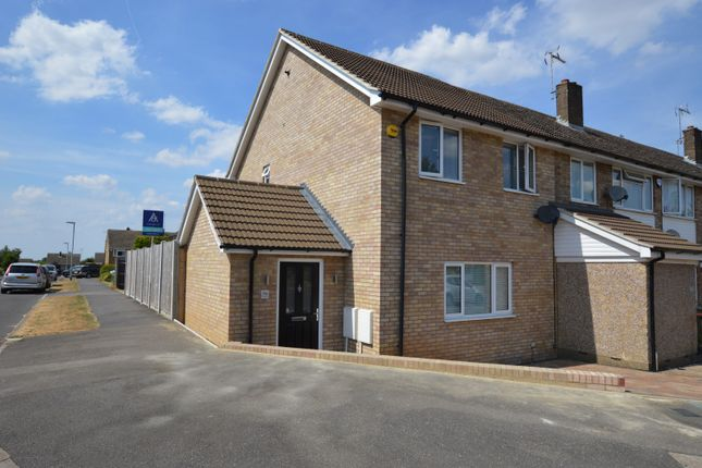 Thumbnail Property to rent in Oldhill, Dunstable