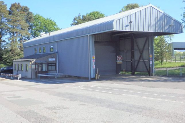 Land for sale in Crooklands Road, Former Commercial Vehicle Testing Centre, Milnthorpe
