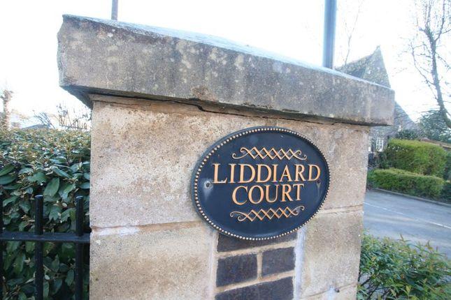 Parking Area of Stourbridge, Wollaston, Belfry Drive, Liddiard Court DY8