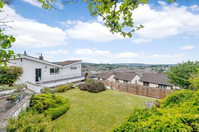 Views of Courtenay Road, Newton Abbot, Devon TQ12